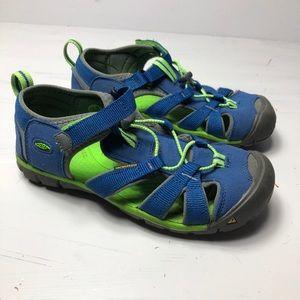 KEEN Newport H2 boys water shoes